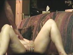 Very hot sex in her purple top 1