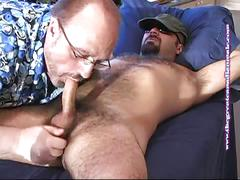 Great canadian male with andy