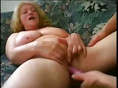 Granny and boy41