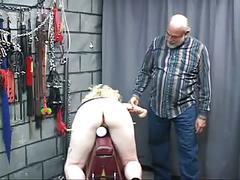 bdsm, blondes, matures, sex toys, tits