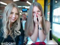 Provocando na webcam - 247xwebcams.com