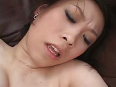 Japanese busty girl fuck -hitomi-