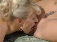 Sandra iron e cony ferrara threesome