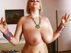 bbw, big boobs, czech