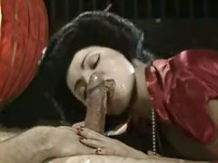 Geisha service