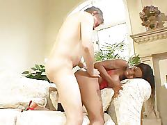 Black bad girls 13 - scene 4 - legend
