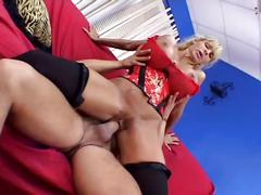 big tits, blonde, cumshot, fetish, hardcore, milf, pornstar, stockings, cowgirl, cum on tits, huge tits, massive juggs, massive tits, mega tits, missionary, monster boobs, pantyhose, platinum blonde, reverse cowgirl