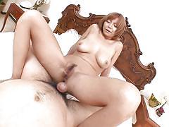 milf, japanese, blowjob, fingering, brunette, natural tits, hairy pussy, cowgirl, pov, hairy cock, feetjob, jav, av 69, jav hd, sumire matsu
