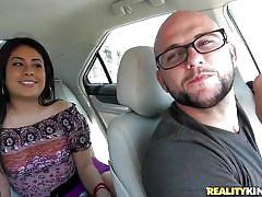 Latina chick wants to fuck