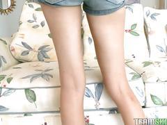 Teen whore cassy lynn pov hardcore fucking