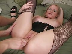 Hot young lesbians pussy eating and toy fucking