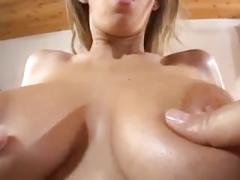 Brooke truly nice tits