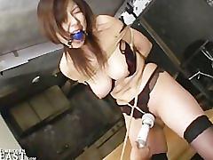 Japanese hardcore bondage