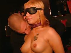 Kinky dutch girl