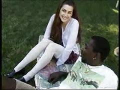 babes, black and ebony, interracial