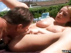 amateur, babe, big dick, big tits, blonde, blowjob, outdoor, pussy, denise klarskov, beauty, beef curtains, big boobs, big cock, busty, chick, deepthroat, gagging, girl next door, gorgeous, newbie