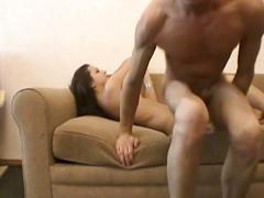 Amazing amateur couple fucking on camera
