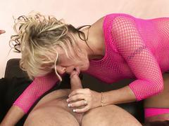 Big assed milf chennin blanc enjoys whorgasm