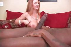 Best milf give hand job