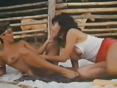 Real men eat keisha lesbian scene