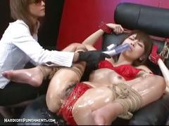 asian, babe, brunette, hairy pussy, pornstar, pussy, toys, bondage, brown hair, chick, cutie, dildo, japanese, oriental, swollen pussy, tight pussy