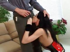 anal, babe, brunette, hardcore, anal sex, assfucking, beauty, black hair, doggy style, gorgeous, reverse cowgirl
