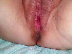 Amateur chubby wife sex