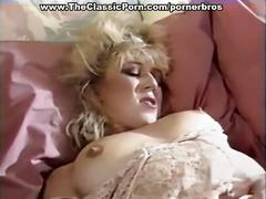 Vintage babes have hot lesbian pussy eating
