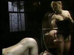 Sexy firm ass gets smacked