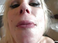 Livegonzo puma swede horny milf sex
