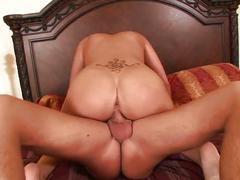 London keyes gets her big ass nailed