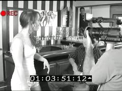 Barely legal brunette bartender hannah west gets nailed hd