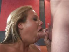 Hd blonde slutty bitch sophia is fucked hard