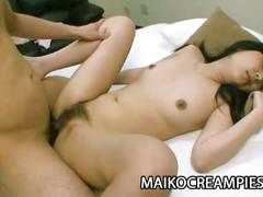 Teenage japanese slut chisato ito creampie