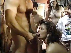 Deborah wells in 'the gangbang girl 11'
