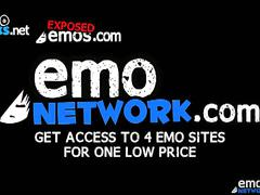 Ethan white and kurt maddox from emo network