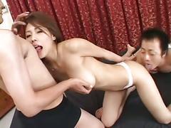 Haruka sanada - 06 beautiful japanese pornstar