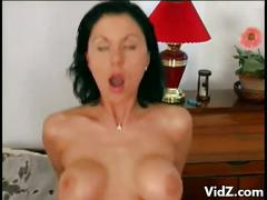 amateur, big tits, brunette, hardcore, pussy, beef curtains, big boobs, black hair, busty, girl next door, newbie, reverse cowgirl, shaved pussy, swollen pussy