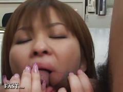 Unsensored japanese erotic fetish sex