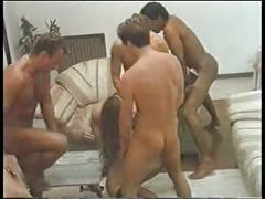 group sex, italian, vintage