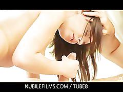 Nubile films  love song