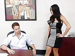 Audrey bitoni nympho secretary