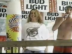 Vintage spring break contests 1994