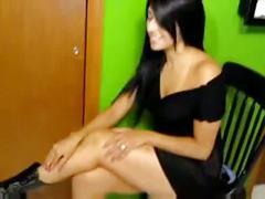 Video porno  sexo amateur con una guapisima jovencita   xvideoscom