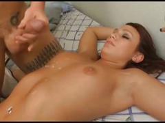 Jack venice fucking a tight pussy (pt 2)