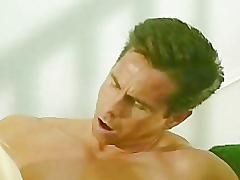 Peter north gives jr carrington the anal treatment