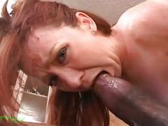 Two nasty nigga dicks dp tha white trash whore! by: ftw88