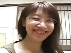 Japanese mom #6