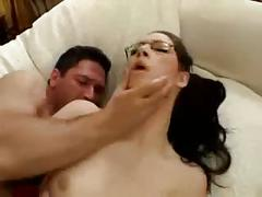 Double anal slut