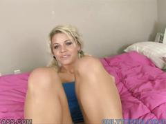 Horny teen girlfriend jessa rhodes